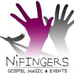 Nifingers Gospel Magic & Events