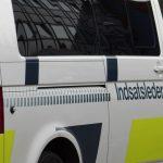 Opdateret: Røveri i Rema 1000 på Korsørvej i Slagelse