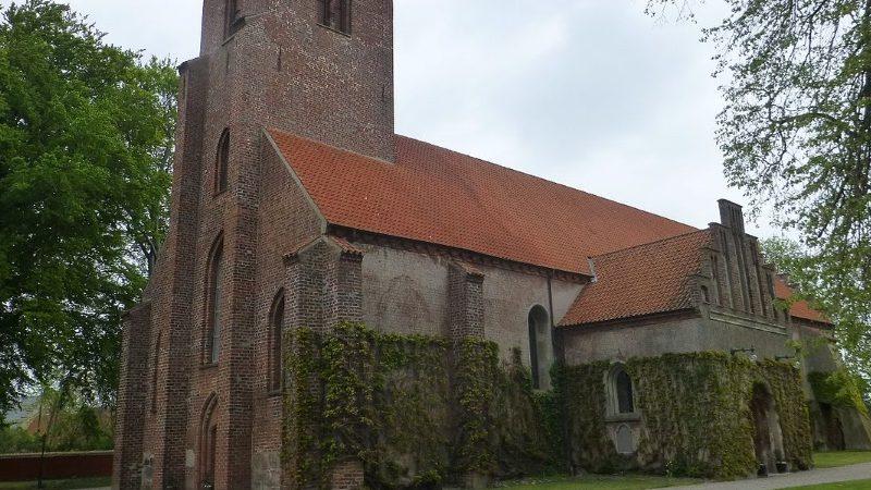 Sankt Nicolai Kirke