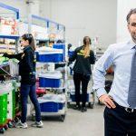Onlinesupermarked udvider med Slagelse, Vemmelev og Boeslunde