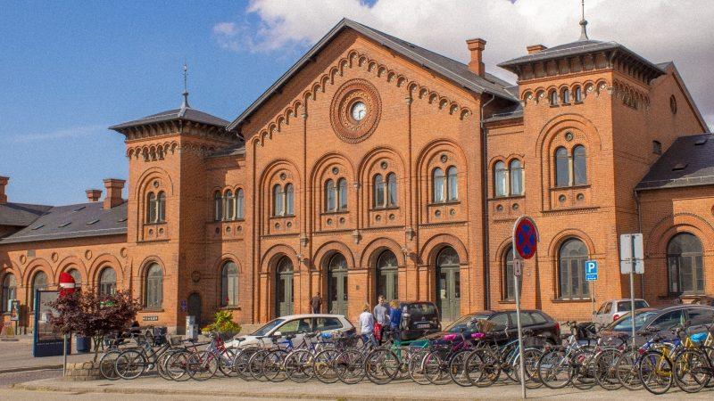 Slagelse Station