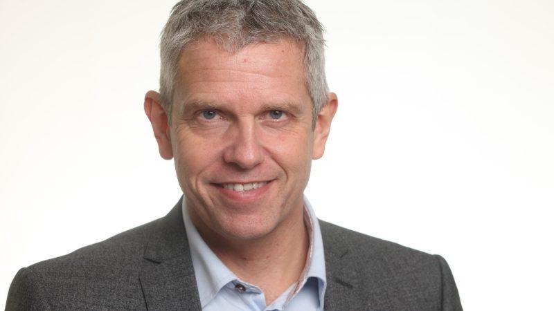 John Dyrby Paulsen (S)