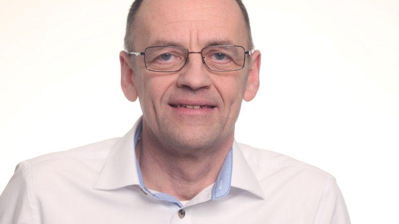 Thomas Clausen (Ø)