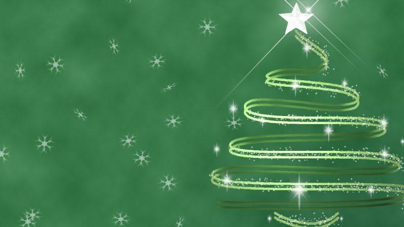 Grøn jul