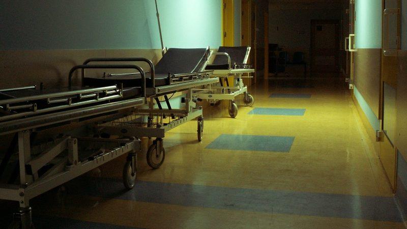Hospitalsseng