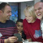 Flygtninge mangler frivillige venner i Slagelse