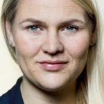 Laura Lindahl i spil som afløser for Villum Christensen