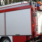Skolebørn evakueret på Marievangsskolen på grund af brand