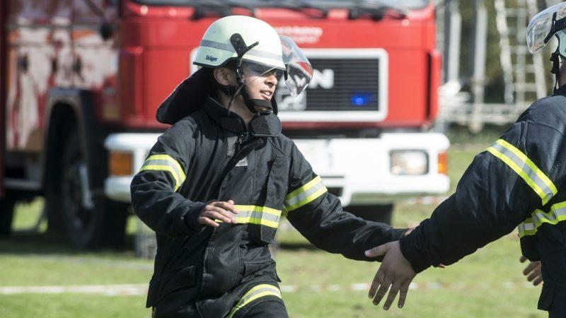 Brandkadetter