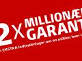 Millionærgaranti-millionær