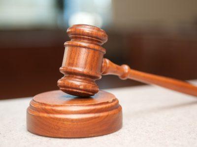 Dom i retten