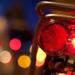 Har du styr på dit barns cykellygter og reflekser?