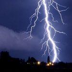 Danmarks Meteorologiske Institut gør klar til voldsomt uvejr