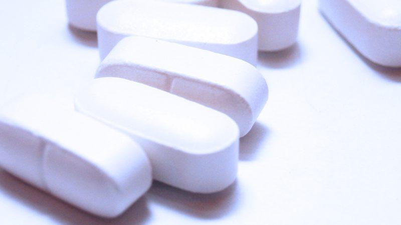 Hovedpinepiller