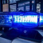 83-årig blev røvet og skubbet i eget hjem