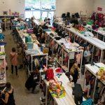 Stort børneloppemarked kommer til Slagelse By