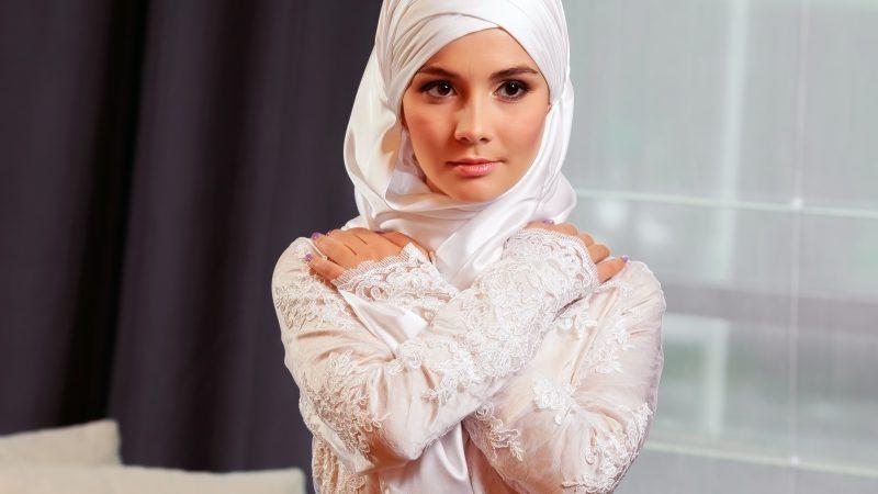 Muslimsk brud