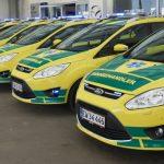 Region Sjælland får nye nødbehandlerbiler
