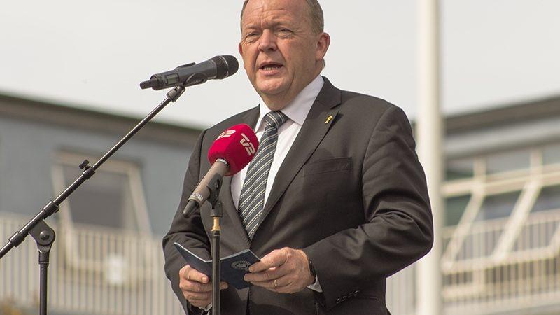 Lars Løkke Rasmussen (V)