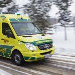 115 ansatte og Præhospitalt Center flytter fra Slagelse