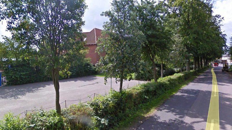 Foto: Google Earth Pro