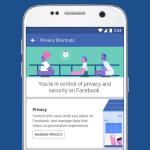 Nemmere kontrol af dine privacy-indstillinger på Facebook