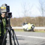 200 bilister fik klip i kørekortet i Korsør