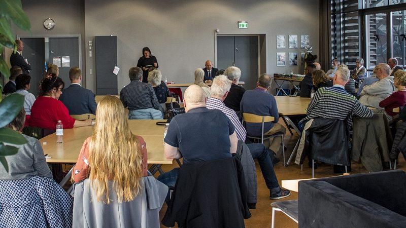 Foto: Robert Kronberg / Slagelse Media