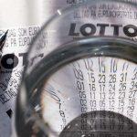 To Lotto-millionærer i Føtex i Korsør