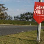 Vejmaling skal sænke omfanget af ulykker i Slagelse Kommune