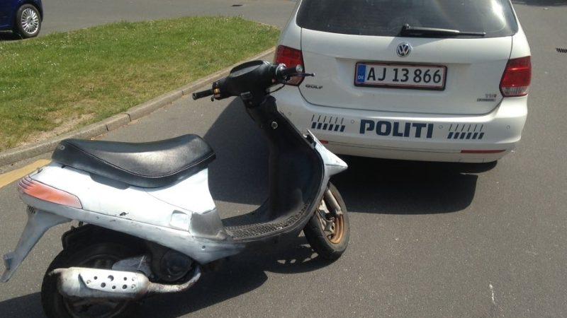 Foto: Foto: Lokalpolitiet i Slagelse