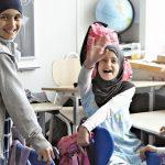 Red Barnet Ungdoms Læringscafé hjælper børn i Slagelse