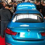 BMW til mekanikerelever og HTX-elever på ZBC
