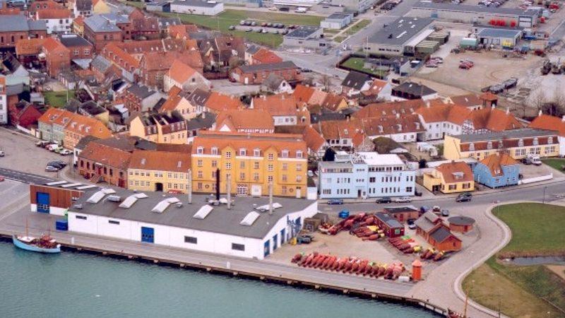Foto: Søfartsstyrelsen (Google Maps)