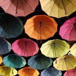 DMI varsler om skybrud og torden
