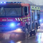 Brandstationen i Slagelse holder flyttedag