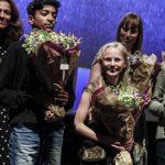 MGP-vinderen Flora Ofelia bliver elverpige