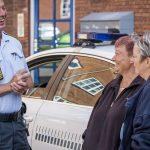 Ro på Byskov Alle, men politiet finder stadig hash