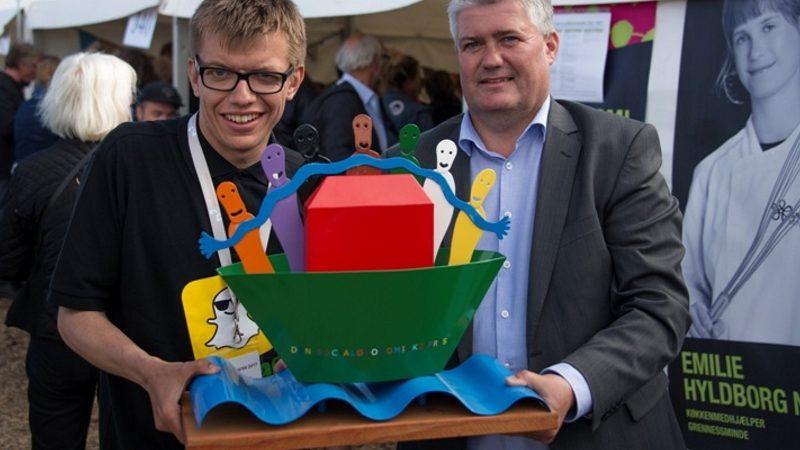 Foto: Den Socialøkonomiske Kommunepris