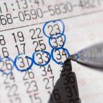 En borger i Slagelse Kommune bliver Lotto-millionær