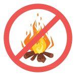 Afbrændingsforbud i hele Slagelse Kommune