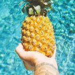 Melon- og ananasspisende tyveknægt på spil i Slagelse