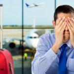 Fordobling af flyforsinkelser koster dyrt for flyselskaber