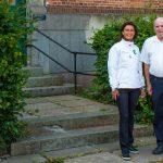 Korsør Sygehus bliver til hospice