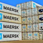 Leje af container til affald og opbevaring