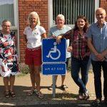 Social- og Beskæftigelsesudvalget indgår aftale med Handicaprådet