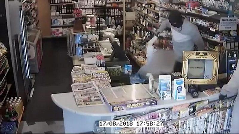 Foto/Video: Videoovervågning