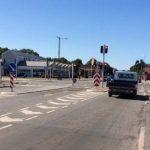 Renovering af lyskryds mellem Korsørvej og Vestre Ringgade