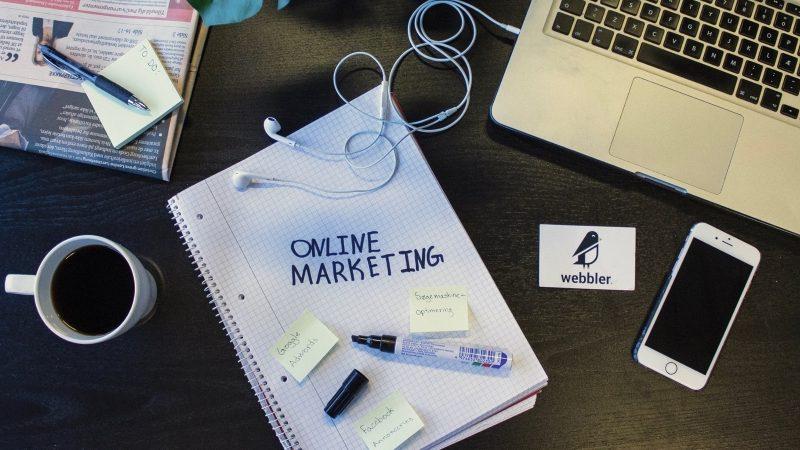 Foto: Webbler - online marketing bureau