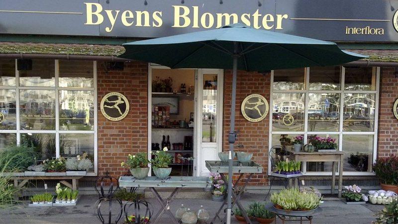 Foto: Byens Blomster